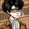 Levi the Hipster