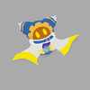 Magolor (For Caleb's TBT)