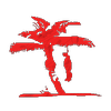 The Logo from the one Zombie game