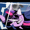 My Little Gurren Lagann - Twilight Sparkle