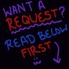 Want To Make A Request?