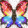 ★~Butterfly Paint~★