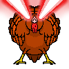 LAzER Turkey!!!@#$