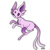 Espeon Sticker