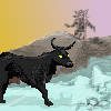 Auðumbla The Primordial Cow