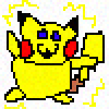 This is ma Pikachu, you jelly bro?
