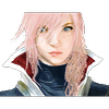 Lightning-Final Fantasy XIII