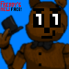 Freddy's New Face