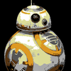 Star Wars Episode VII: BB-8