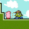 Stop, Kirby!
