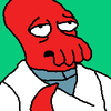 Y not zoidberg