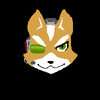 Fox McCloud from StarFox for Tim_Parham