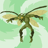 Insectoid Creature