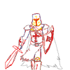 Knight (unfinished)