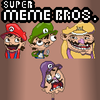 Super Meme Bros