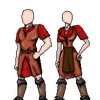 Suit&Dress: StoneWorker