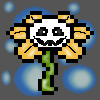 TAKE MY FLOWEY