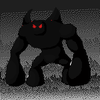 (Fixed Darkess Golem