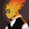 -My Dear Grillby-