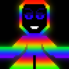 Roy G Biv (for Terrarian Artist)