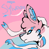 Mega sylveon v2