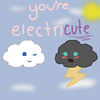 You're ElectriCUTE