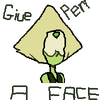 Give Peri a Face!