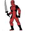 street fighter deadpool