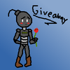 OC GIVEAWAY: unnamed genderless bomb-robot