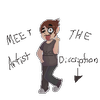 Meet the artist (discripton)!