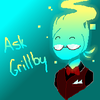 Ask Grillby