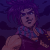 Joseph Joestar for Pixel and Contest