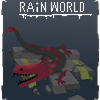 (Rain world) Purple Dragon