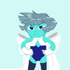 revamped aquamarine design