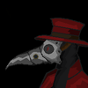 New plague doctor OC