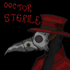 Doctor Sterile (new OC)