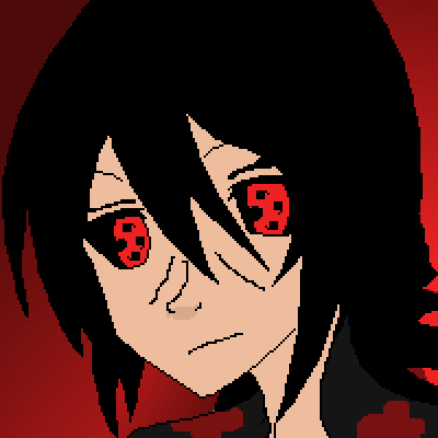 Itachi Uchiha (diseased)